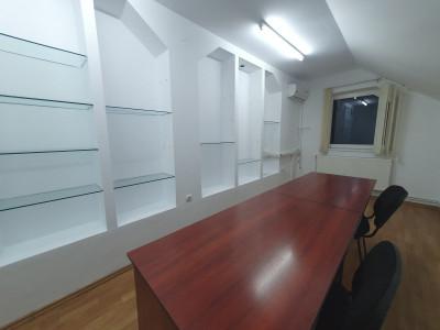 Spatiu de birouri de inchiriat in zona Sub Arini din Sibiu