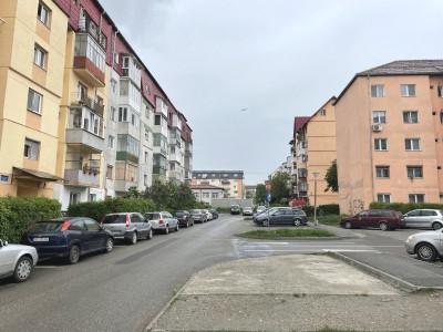 Apartament de vanzare 2 camere etaj intermediar zona Rahovei Sibiu