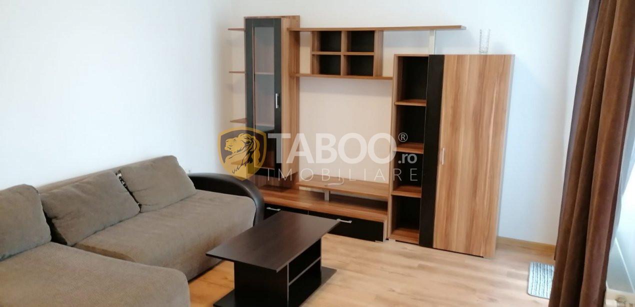 Apartament cu 2 camere de inchiriat zona Alma Sibiu 1