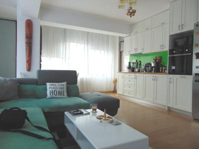 Apartament cu 2 camere de închiriat zona Doamna Stanca Sibiu