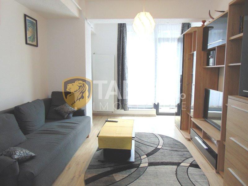 Apartament de inchiriat in Sibiu zona Doamna Stanca 1
