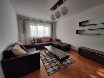 Apartament cu 3 camere de inchiriat zona Mihai Viteazu Sibiu