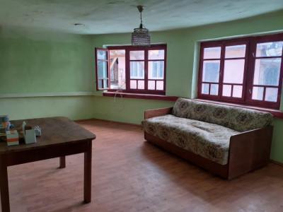 Casa individuala 1288 mp de vanzare in Sibiu sat Noul Roman