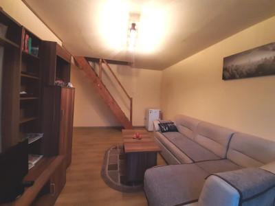 Apartament cu 3 camere tip mansarda de inchiriat Mihai Viteazu Sibiu