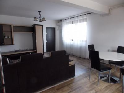 Apartament cu 3 camere de inchiriat in Selimbar zona Brana