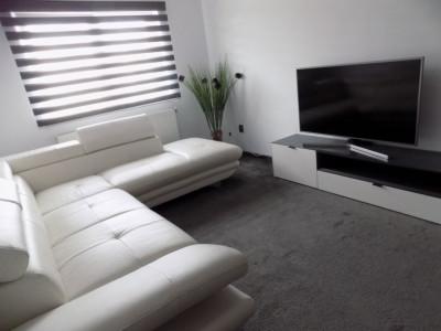 Apartament cu 2 camere 80 mp utili de inchiriat in Sibiu zona Terezian