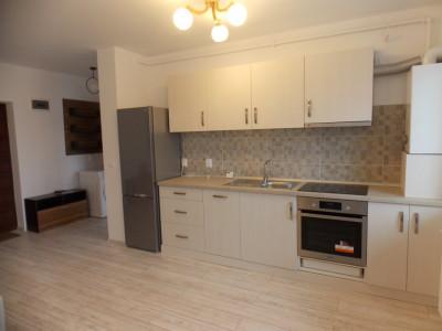 Apartament de vanzare 2 camere zona Turnisor Sibiu