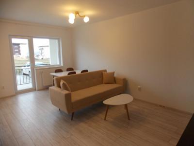 Apartament cu 2 camere de inchiriat zona Turnisor Sibiu