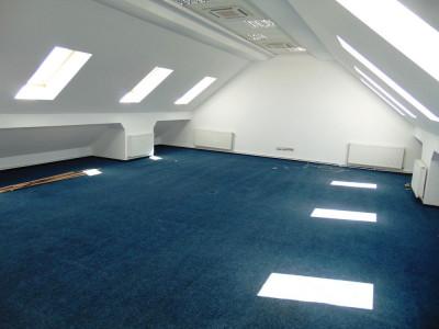 Spatiu birouri 175 mp open-space de inchiriat zona Lazaret in Sibiu