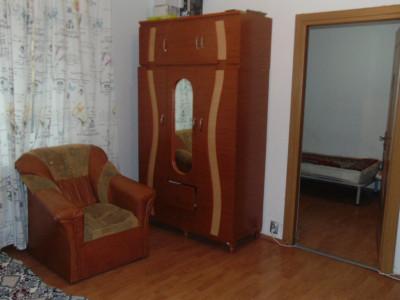 Apartament 2 camere parter 36 mp utili de vanzare Vasile Aaron Sibiu