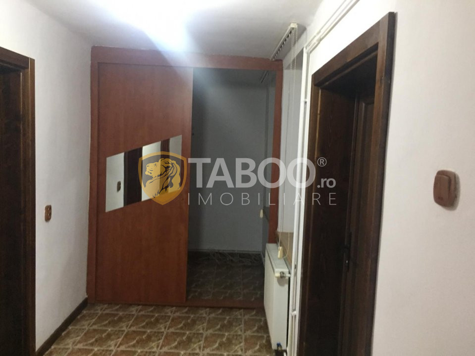 Spatiu comercial de inchiriat 77 mp utili in Sibiu zona Rahovei 7