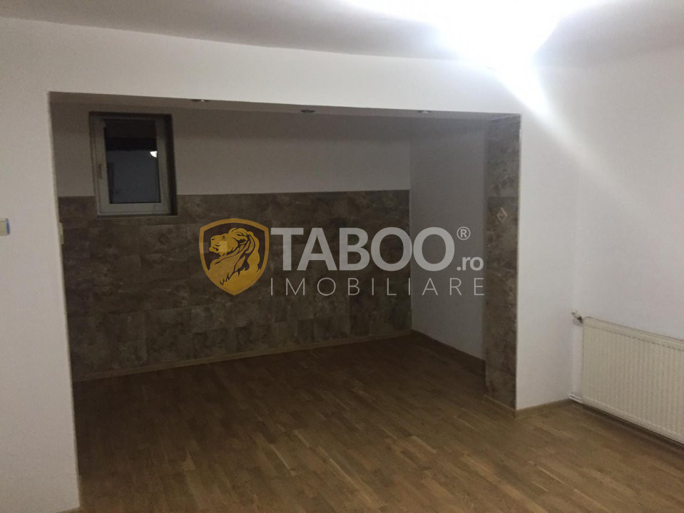 Spatiu comercial de inchiriat 77 mp utili in Sibiu zona Rahovei 9