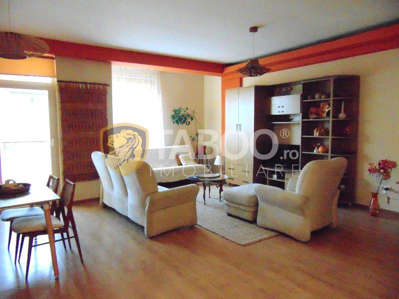 Apartament de închiriat cu 2 camere în zona Mihai Viteazul din Sibiu 10