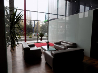 Spatiu de inchiriat in incinta Hotelului Ramada Sibiu