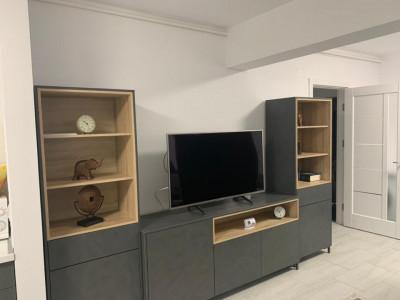 Apartament 2 camere de vanzare in Sibiu Calea Surii Mici