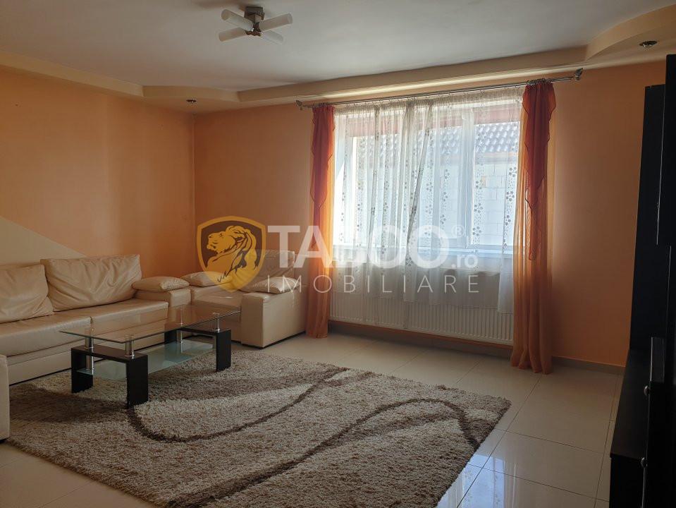 Apartament de vanzare 2 camere in Sibiu zona Turnisor 1
