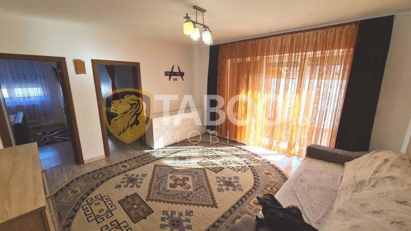 Apartament 3 camere de inchiriat zona Tiglari Sibiu 1