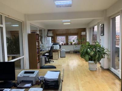Spatiu de birouri 188 mp de inchiriat in Talmaciu judetul Sibiu