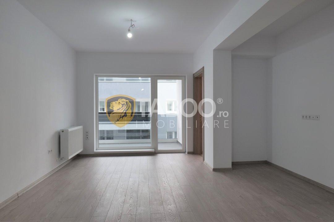 Apartament cu 3 camere in ansamblul Kogalniceanu Sibiu 1