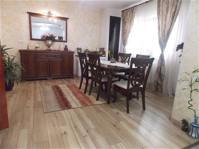 Casa individuala de vanzare in zona Selimbar judetul Sibiu