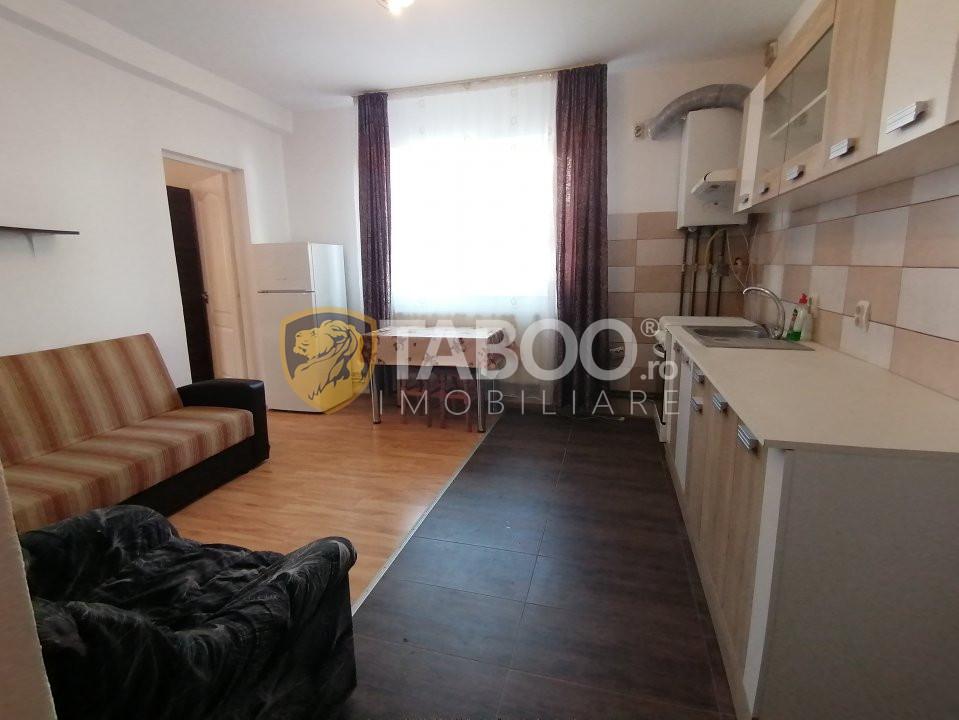 Apartament 2 camere la casa de inchiriat in Sibiu zona Gusterita 1