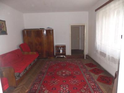 Casa tip duplex cu 2 camere de vanzare in Sibiu zona Lazaret