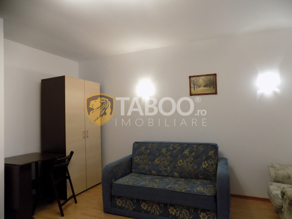 Apartament la casa de inchiriat in Sibiu zona Orasul de Jos 2