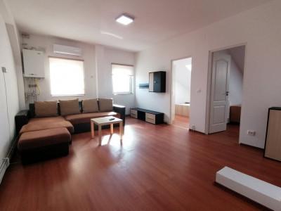 Apartament 3 camere la casa de inchiriat in Sibiu zona Gusterita