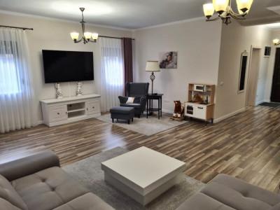 Casa noua tip duplex de vanzare in Sebes zona rezidentiala