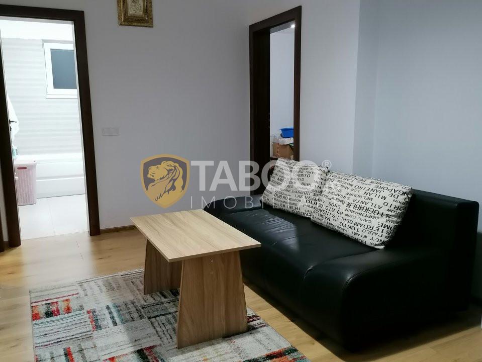 De vanzare apartament cu 3 camere zona Turnisor Sibiu 1