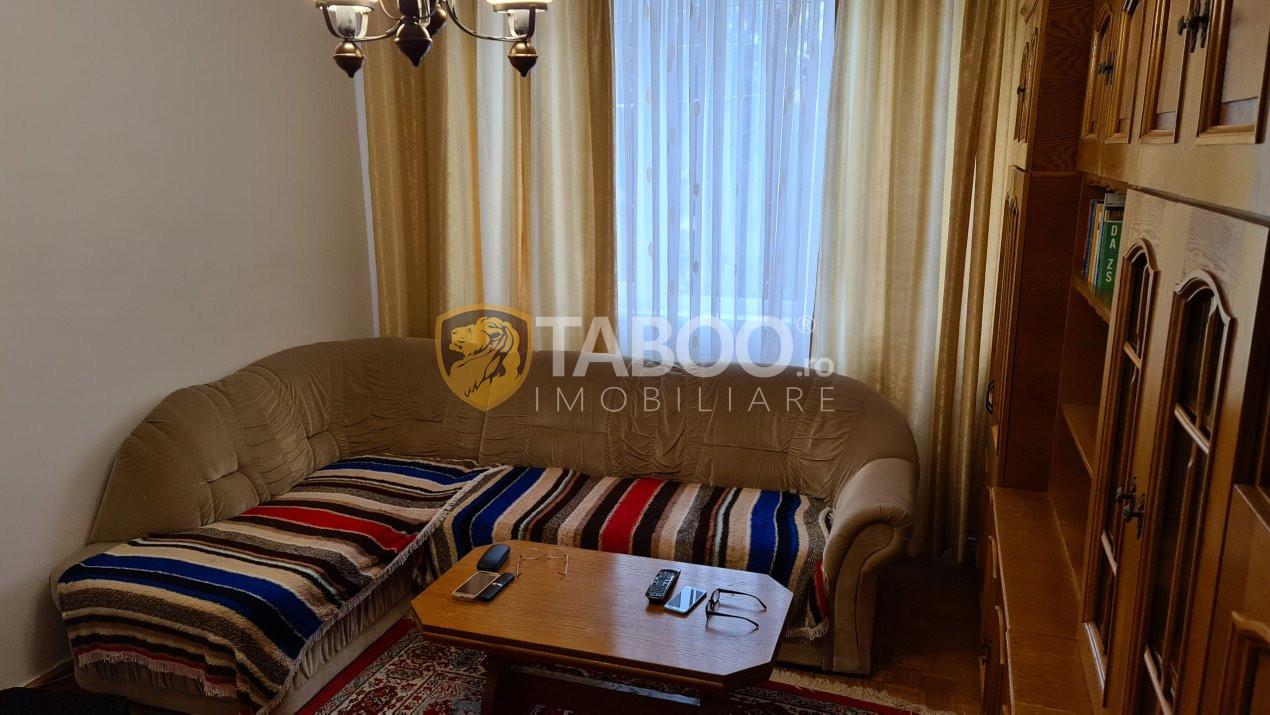 Apartament 3 camere de inchiriat in zona Terezian Sibiu 1