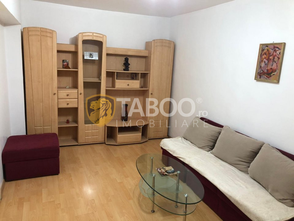 Apartament 2 camere de inchiriat in zona Strand Sibiu 1