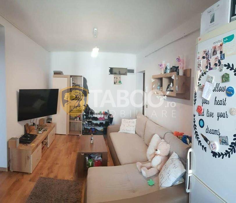 Apartament cu 3 camere de inchiriat in zona Calea Cisnadiei Sibiu 1