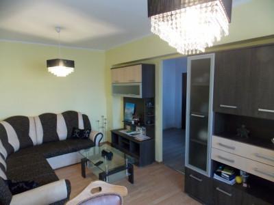 Apartament de inchiriat in Sibiu 2 camere zona Siretului