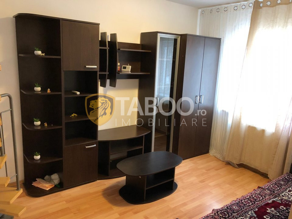 Apartament 2 camere decomandate zona Rahovei in Sibiu 1