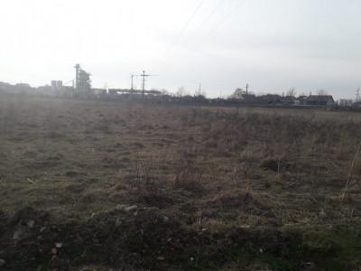 Teren 2800 mp intravilan de vanzare in zona Lazaret Sibiu