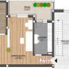 Apartament de vanzare cu 3 camere zona Piata Cluj Sibiu thumb 1