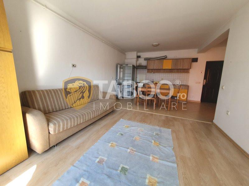 Apartament 2 camere parcare balcon de inchiriat zona Tilisca Sibiu 1