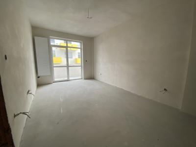 Apartament nou 3 camere intabulat 67 mp utili etaj 3 de vanzare Sibiu