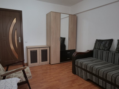 Apartament 2 camere decomandate de vanzare in Turnisor Sibiu