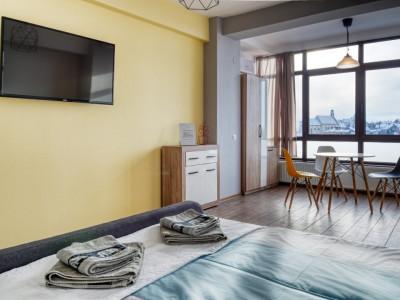 De vanzare apartament 2 camere Orasul de Jos Sibiu