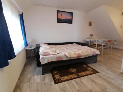 Hotel / Pensiune de vanzare in Sibiu - zona Calea Cisnadiei