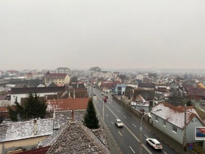 Apartament 2 camere 59 mp utili de vanzare zona Turnisor in Sibiu