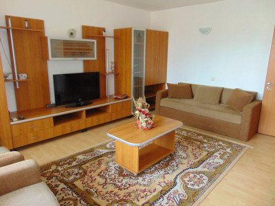 Apartament 2 camere 60 mp utili de inchiriat in Sibiu zona Siretului
