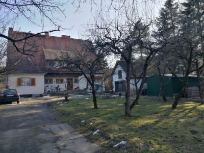 Casa de vanzare 160 mp utili in Cisnadie strada Magurii