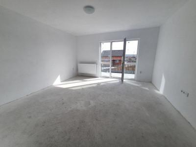 Apartament cu 4 camere si curte 84 mp in zona Calea Cisnadiei Sibiu