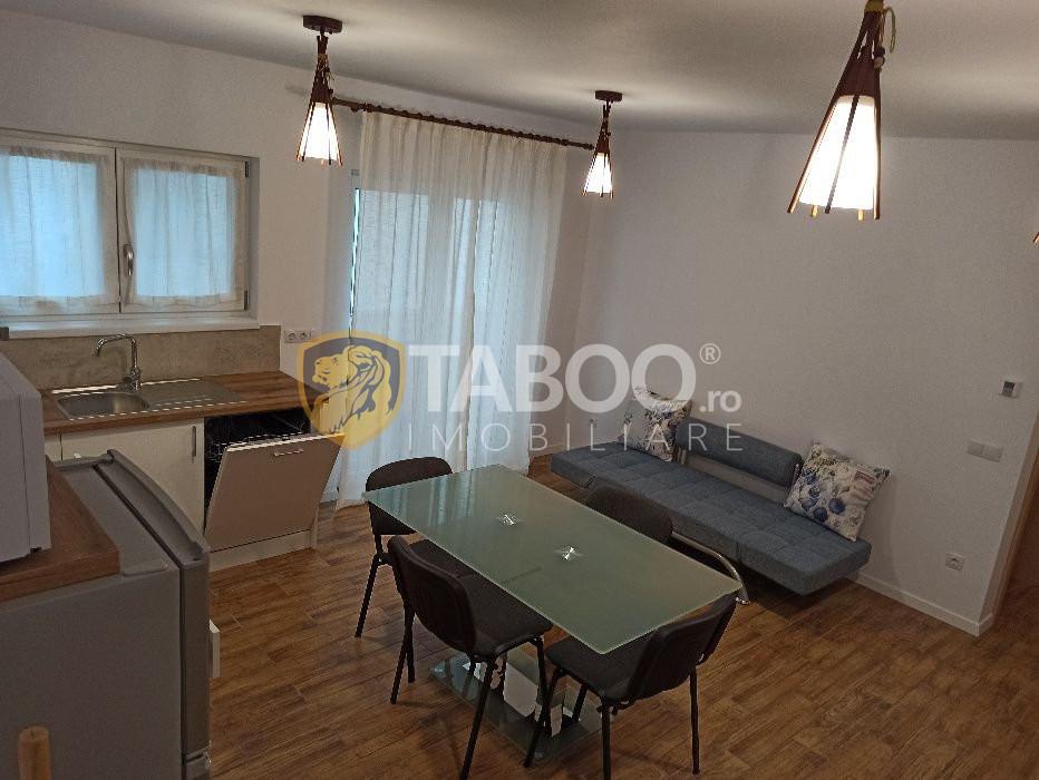 Apartament 2 camere de inchiriat in zona Calea Cisnadiei Sibiu 1