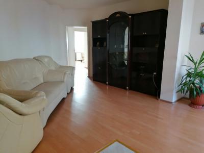 De vanzare apartament cu 3 camere in Sibiu zona Tilisca