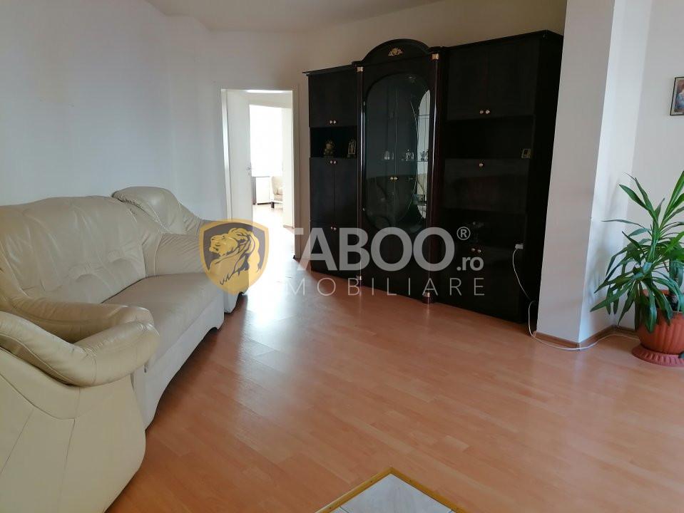 De vanzare apartament cu 3 camere in Sibiu zona Tilisca 1