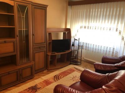 Apartament de vanzare cu 3 camere zona Centrala Sibiu